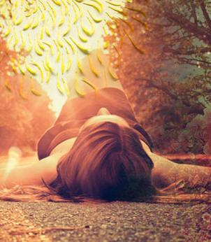 Cambiar el karma depende de ti