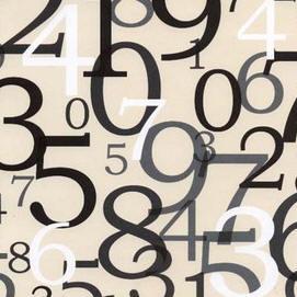 Um olhar mais amplo sobre a Numerologia