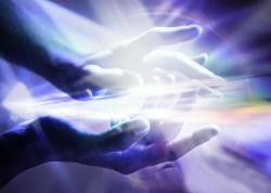 Mãos de Luz – União dos Corações II