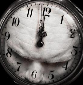 2012: não espere o tempo passar!