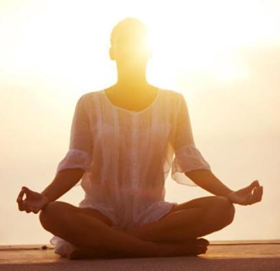 ¡La ansiedad en el embarazo puede ser solucionada con la práctica de la meditación!