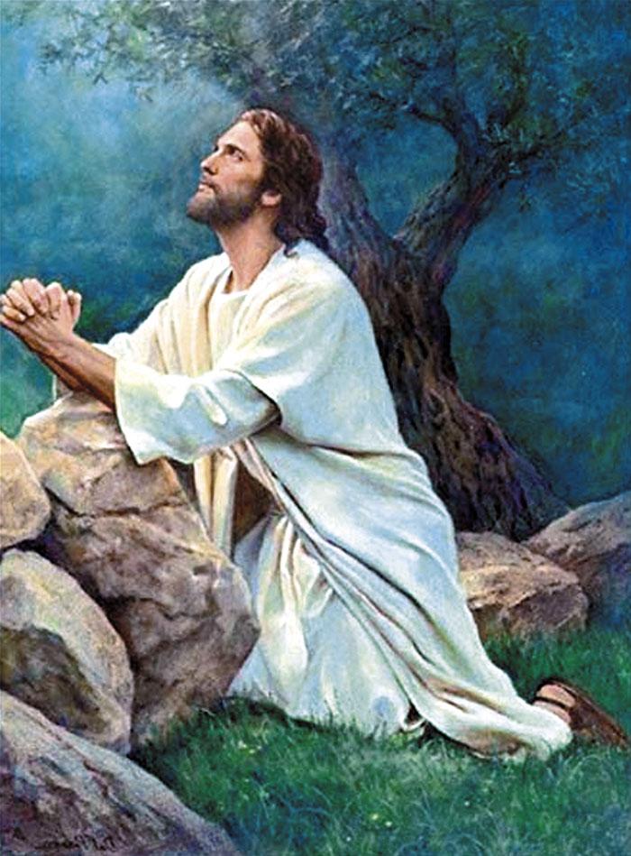 Cartas de Cristo: o que Jesus diz sobre o que é relatado na Bíblia?
