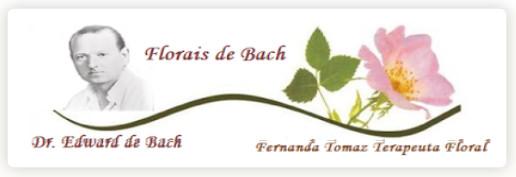 Florales * Dr. Edward Bach