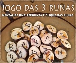 TIPOS DE RUNAS (Pincha en su símbolo y desvela su significado)